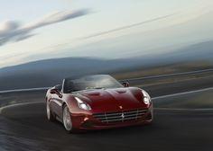 Ferrari California T HS – Handling Speciale