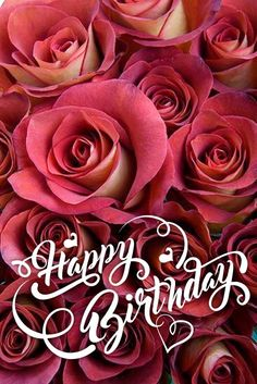 Happy Birthday Wishes, Quotes & Messages Collection 2020 ~ happy birthday images Birthday Wishes Flowers, Happy Birthday Wishes Images, Happy Birthday Celebration, Birthday Wishes Messages, Birthday Blessings, Happy Birthday Pictures, Happy Birthday Fun, Happy Birthday Greetings, Birthday Quotes