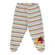 Culote para bebê Caracol – Patimini :: 764 Kids Loja Online, Roupa bebê e infantil !