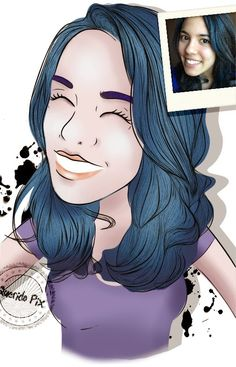 Querido Pix: Ilustrações personalizadas