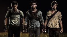 Listen up Greenies, Dylan O'Brien & co are headed back to the big screen.