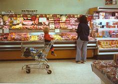 Northland Foods 70s Interior