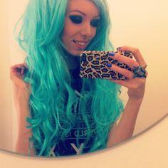 love the hair!!!