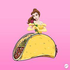 Taco Bell(e). Lol