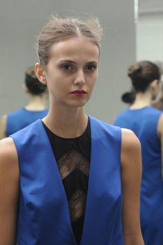 Tocca - Prestentation - Spring 2013 Mercedes-Benz Fashion Week