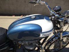 1973 Triumph 750 Tiger …Bike is in great running order ,first kick bike even when its cold . Indian Motorcycles, Triumph Motorcycles For Sale, Triumph Bikes, British Motorcycles, Vintage Motorcycles, Vintage Bikes, Motorcycle Garage, Motorcycle Design, Bobber