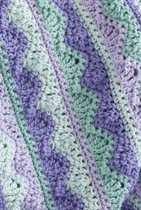 Caron International Yarns and Latch Hook Kits. Not a quilt but this is a project I would like to try.