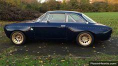 1969 1750 GTV Series One GTAM EVOCAZIONE (1969) //