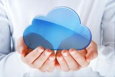 """You may have heard the term """"Cloud computing"""" and wondered what it meant. Savvy IT professionals are aware that cloud computing refers to a system of servers that gives people access to computer services over a network, such as the Internet. Benefits Of Cloud Computing, What Is Cloud Computing, Project Collaboration, Restaurant Marketing, Apps, Start Ups, Cloud Based, New Technology, Technology Gadgets"""