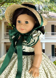Scarlett American girl doll....Momma wants this for her daughter's American Girl Doll!!!!