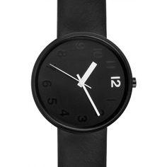 Sharing Watch Black, by Maezm Studio Design #watch
