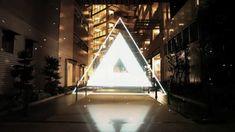 Tokyo night stroll by Tao Tajima Music : Ris Paul Ric / Purple Blaze Motion Design, Song Night, Laser Tag, Tokyo Night, Inspirational Videos, Light Painting, Animation Film, Stop Motion, Installation Art