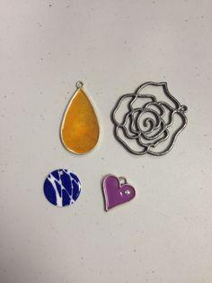 Efcolor Enamelling workshops - 25/26 April 2015 Enamels, Workshop, Bijoux, Vitreous Enamel, Atelier, Enamel, Frosting
