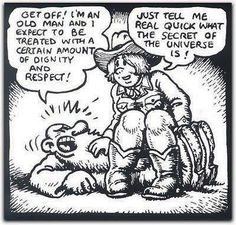 Natural Keep On Truckin' Bless our hearts: what's it all mean, Mr. Robert Crumb, Fritz The Cat, Linear Art, Alternative Comics, Cartoon N, Secrets Of The Universe, 1 Real, Pulp Art, Open Book