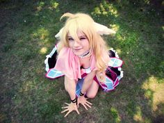 Character: Mavis Vermillion Version: Chapter 490 Anime: Fairy Tail Cosplay made by PapuAi cosplay Photo by Mezurashi Cosplay What are you doing there? Fairy Tail Cosplay, Mavis, Deviantart, Sexy
