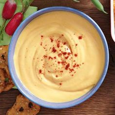 Beer Cheddar Dip...ummm yes please.
