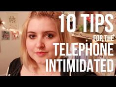 Helpful Tips for the Telephone Intimidated, very useful in case of a phone interview! Phone Interviews, Job Search, Take Care Of Yourself, Telephone, Helpful Tips, Calming, Need To Know, Career, Stress