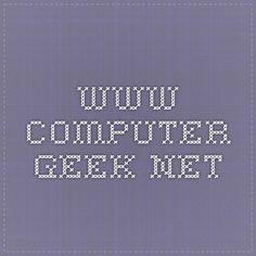 www.computer-geek.net - search engine vs browser