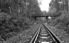 It is not a new subject photography as from years ago photographers always prefer to make experimental landscape photography on railroad track wallpapers. Train Wallpaper, Train Tracks, Under Construction, Railroad Tracks, Landscape Photography, Paths, Scenery, Relax, Adventure