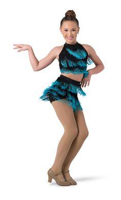 PRIMAL Contemporary Legging Ballet Dance Costume Child Small