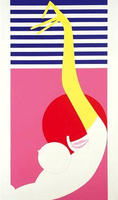 Ladislav Sutnar - Venus (1970)