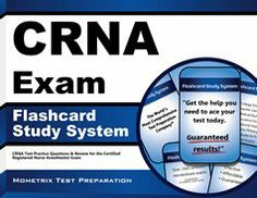 You can succeed on the CRNA test and pass the Certified Registered Nurse Anesthetist (CRNA) Exam by learning critical concepts on the test so that you are prepared for as many questions as possible.