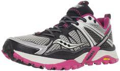 Saucony Women's Progrid Xodus 3.0 Trail Running Shoe,Grey/Black/Pink,8.5 M US Saucony,http://www.amazon.com/dp/B006NYNYN2/ref=cm_sw_r_pi_dp_Xag7rb1531SSQK2G
