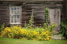 Olson House Cushing Maine | Cushing - Olson house