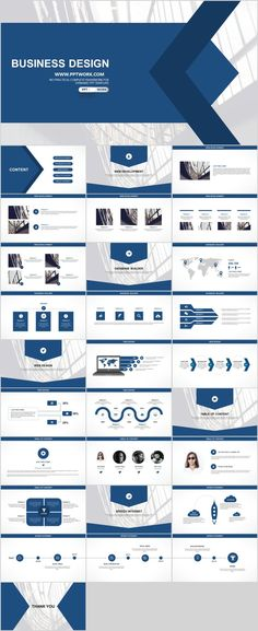 Blue white business report powerpoint templates on Behance Cool Powerpoint, Simple Powerpoint Templates, Professional Powerpoint Templates, Infographic Powerpoint, Powerpoint Designs, Ppt Template, Business Presentation Templates, Corporate Presentation, Presentation Design