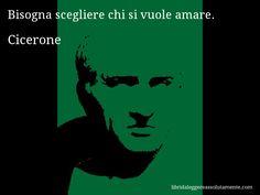 Cartolina con aforisma di Cicerone (39)