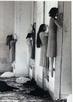 Betroffene Mädchen