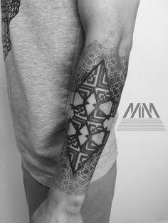 Matt Matik Tattoo | Tattoos
