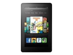 Use a Amazon Kindle Fire to read on the go! #NewYearsResolutionEssentials