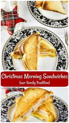 Hungarian christmas breakfast gift