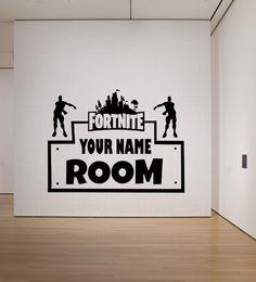 Boys Room Decor, Kids Room, Bedroom Wall, Bedroom Decor, Birthday Blast, Wall Painting Decor, Battle Royal, Pillow Arrangement, Art Mural