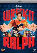 Wreck-It Ralph. Wreck-It Ralph (voice of John C. Reilly) longs to be as beloved as his game's perfect Good Guy, Fix-It Felix (voice of Jack McBrayer). Problem is, nobody loves a Bad Guy. But they do love heroes... so when a modern, first-person shooter game arrives featuring tough-as-nails Sergeant Calhoun (voice of Jane Lynch), Ralph sees it as his ticket to heroism and happiness.