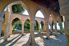 Templul Apelor - Balcik / Water Temple - Balchik / Water Temple - Balchik / Eau Temple - Balchik