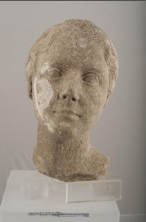 A new portrait probably of Julia, daughter of Augustus, was excavated at Aranova in Fiumicino, in a villa discovered in December (not the Niobid villa). The initial phase of this monumental villa rustica dates from the later Republican period of the first century BC, although there was major renovation in the second century AD.  The head was found in a area where food was stored. Because of its scale, archaeologists are speculating that it might have been an imperial villa.