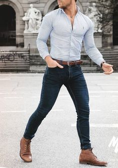 Ideas Casual Outfit Men Style Fashion For You ~ Magazzine Fashion Mode Man, Formal Men Outfit, Stylish Mens Outfits, Herren Outfit, Mode Masculine, Business Casual Outfits, Men Style Tips, Gentleman Style, Mode Style