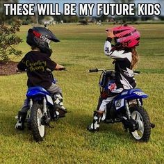 These will be my future kids. #countrykids #lifefactquotes #countrythang…