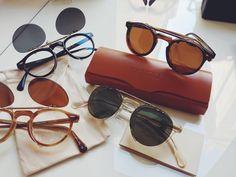Oliver Peoples #eyewear