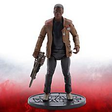 Finn Elite Series Die Cast Figure - 6 1/2'' - Star Wars: The Force Awakens