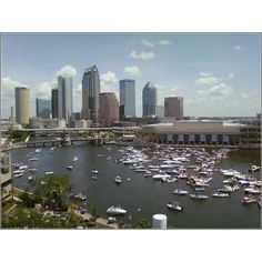 Tampa, Fl.  Too young to remember it, but I've been there.