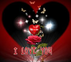 Love Wallpapers Romantic, Romantic Love Quotes, You Dont Love Me, My Love, Love Wallpaper Backgrounds, Love Heart Images, Hearts And Roses, Online Image Editor, Love Hug