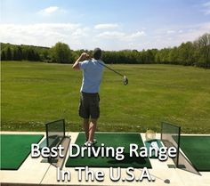 Best Driving Ranges In The U.S. – Golfing Addiction
