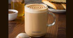 Barista Caramel Honey Latte