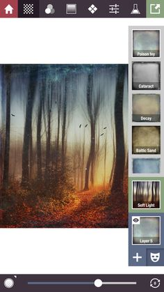 Stackables - Layered Textures, Effects, and Masks by Samer Azzam