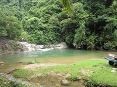 Puerto Galera to Calapan City Motorcycle Ride - How to go to Calapan City
