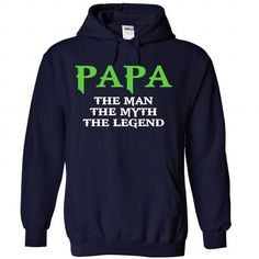 PAPA THE MAN THE…