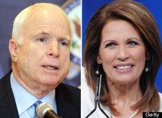 THIS JERK HAS NO BUSINESS RUNNING FOR OFFICE AGAIN -- Don't forget  McCain defended Hillary when Bachman called for an investigation into the close ties of Huma Abedin (Hillary's longtime asst)  & Muslim Brotherhood.   --- John McCain Denounces Michelle Bachmann Over Muslim Brotherhood
